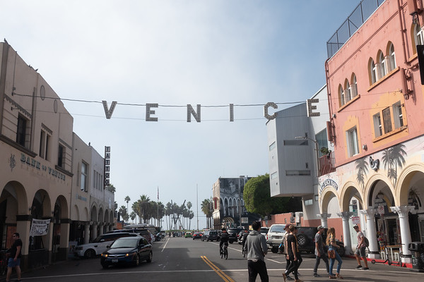 The Art of Venice Beach: Part II