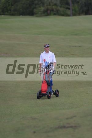 Boys Golf Satellite