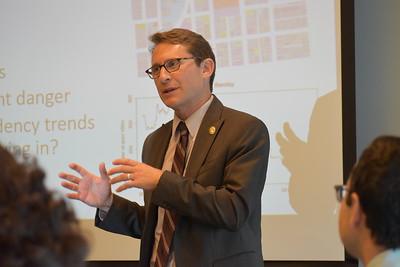 Big Data Workshop at Johns Hopkins-10.9.18
