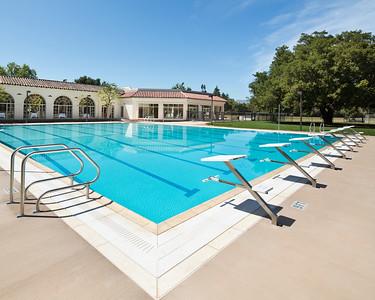 Circus Club Pool