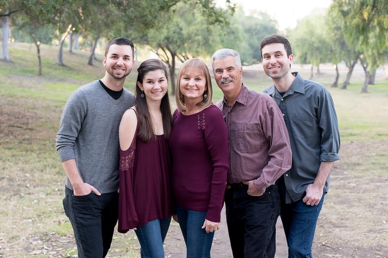 Braverman Family