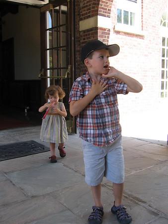 Scranton, August 2007