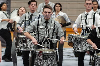 3/2/19 Chicago Percussion Regional