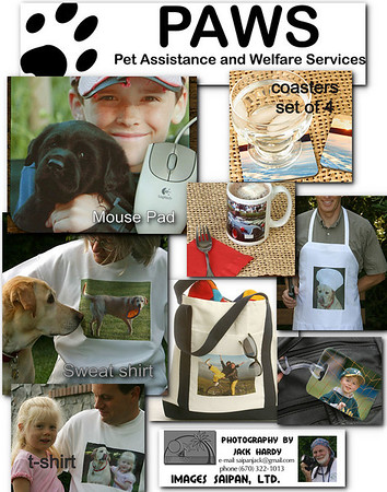 PAWS/Beautify CNMI! Dog Show