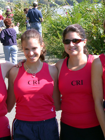 SmuggLr - Cristina's Rowing Adventures