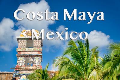 2018-11-23 - Costa Maya