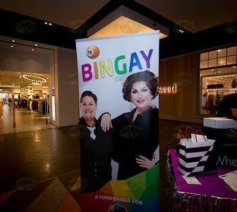 Bingay - Broadway Sydney 180220