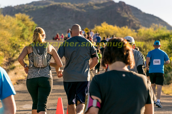 8'th Annual Colossal Cave 5k 2015