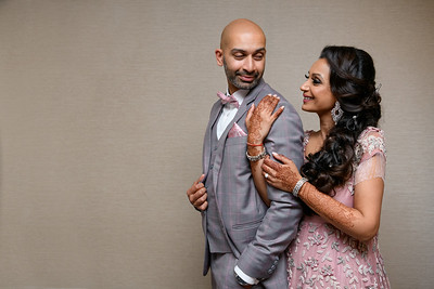Atul & Sheetal Wedding & Reception