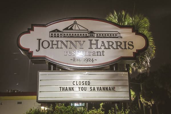 Johnny Harris Restaurant