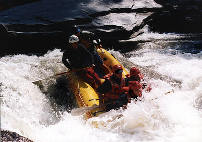 Chattooga (1999)