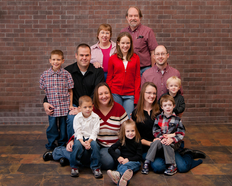 Cieslak Family