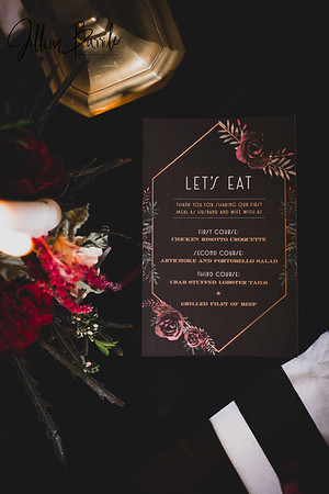 Invitations by Rock Candie Designs
