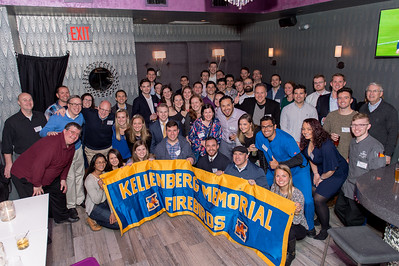 New York City Alumni Social – April 3, 2018