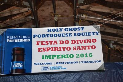 3-FESTA DO ESPIRITO SANTO 2016