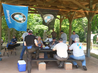 2014 5/17 East Texas BMW Picnic