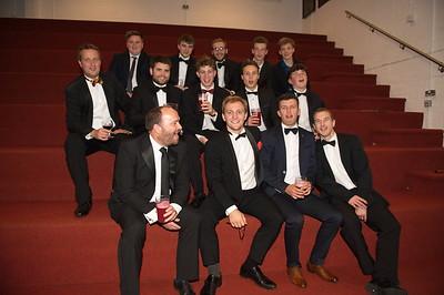 Trojans Hockey Club Annual Awards - 13/5/17