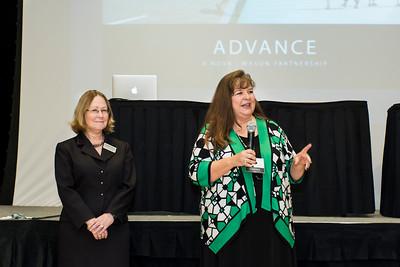 Advance (MasonNova Partnership)