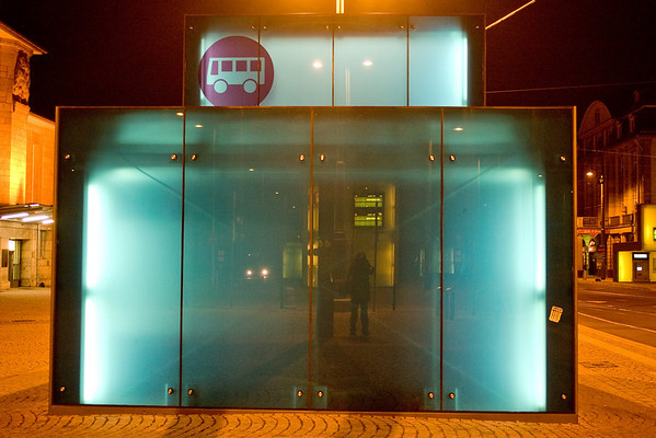 060225 Nachtaufnahmen Hauptbahnhof