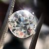 2.35ct Old European Cut Diamond GIA J VS2 8