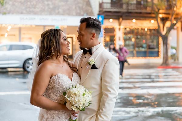 Jessica & Francisco Wedding | Marin, Bay Area California