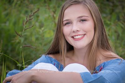 Bridgett Johnson Sr Portraits