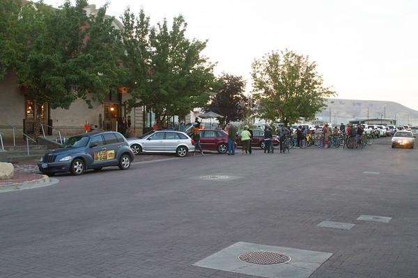 Yakima Bikes & Walks