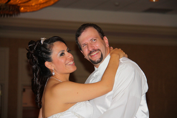 Naliboff Wedding