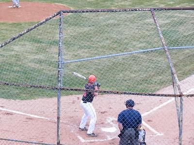 Varsity Baseball vs. Carlisle