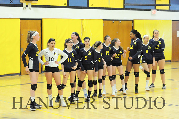 19 LHS JH VOLLEYBALL