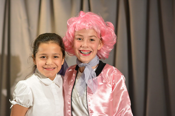 Grease Mini-Musical
