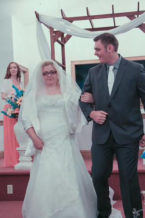 Amie and Tyler Wedding