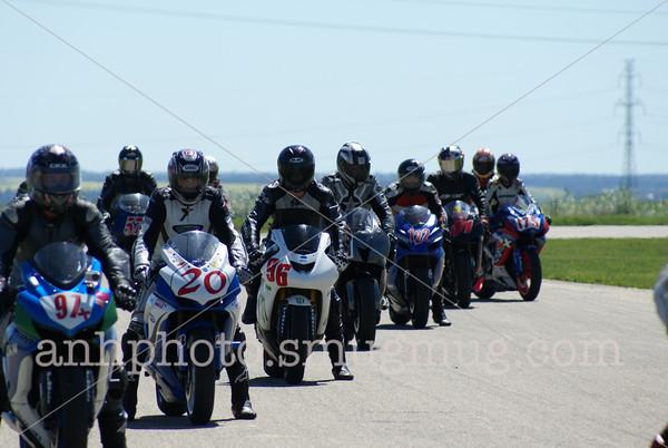 EMRA Race Day Round 3 July 24, 2010