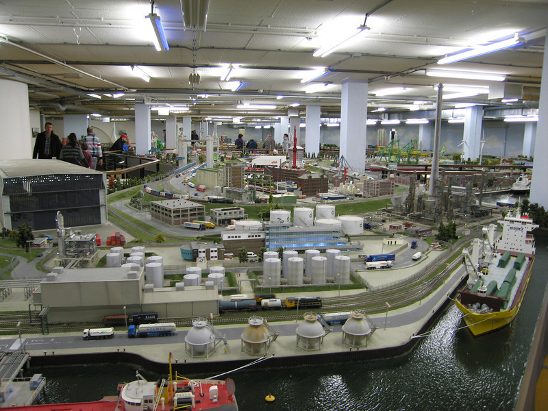 Mini World Rotterdam