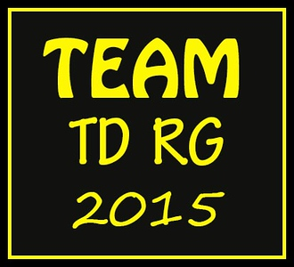 2015 AUTOGRAPH CARDS (TD/RG)