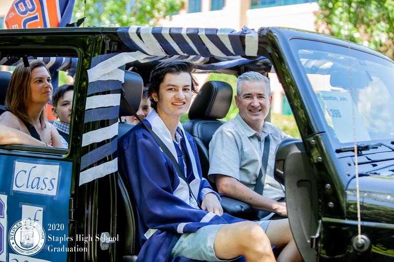 Dylan Goodman Photography - Staples High School Graduation 2020-585.jpg
