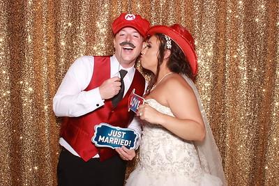 Marcus & Dani's Wedding pics