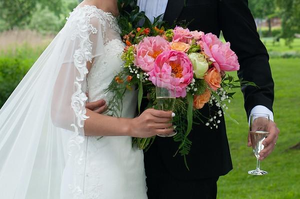 Bröllop & Jubileum