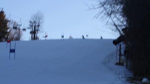 2016 AHS  Ski Team Jan 11