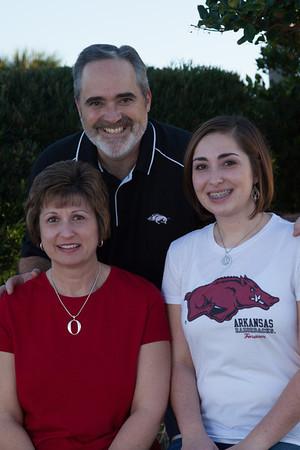 2011 12 31 Smith Family