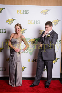 BLHS Prom 2014
