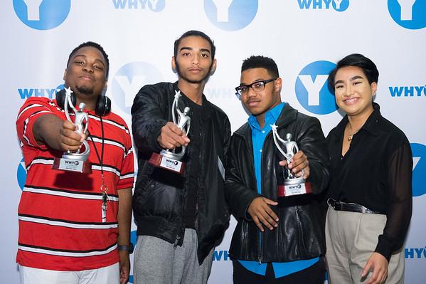 2017 Youth Media Awards Festival