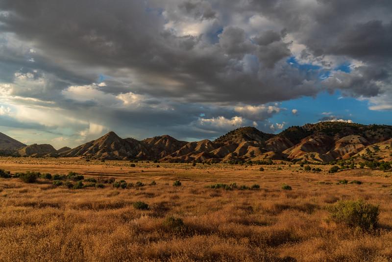 seven   Glenwood Hills, Utah