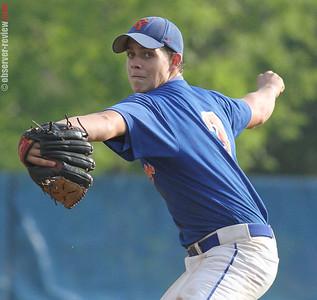 Penn Yan Baseball 5-21-14