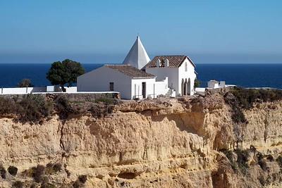 Senhora da Rocha, Algarve