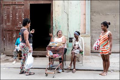 Cuba - Color - Series 1