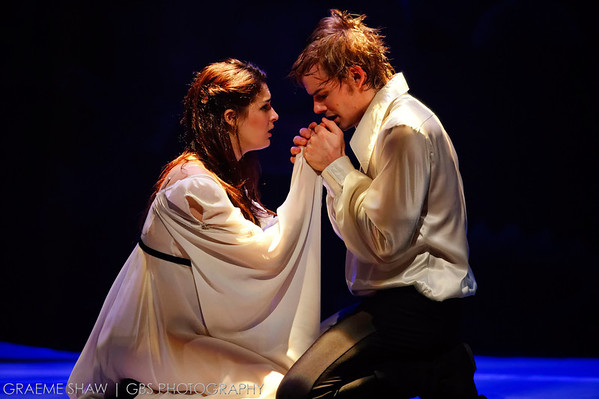 Romeo and Juliet Production Photos