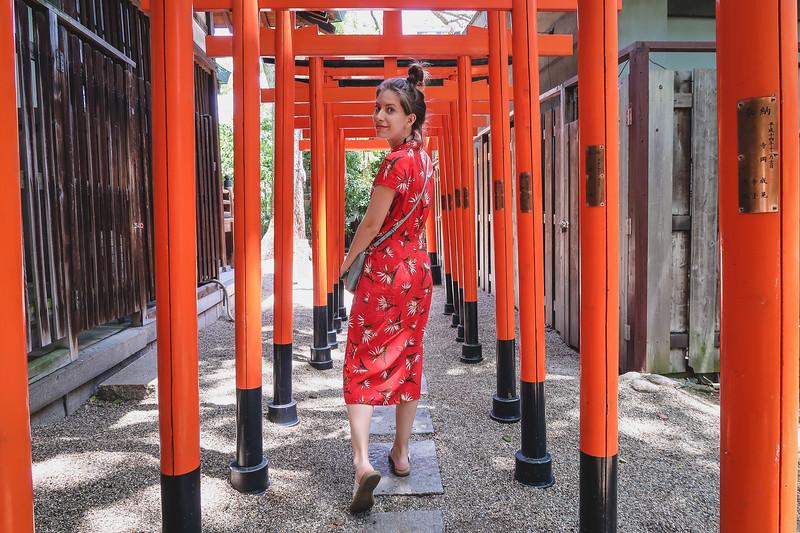 50 things to do in Osaka, Japan