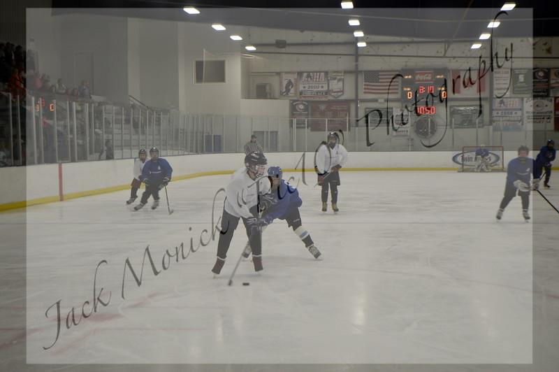 2014 Keystone State Games Hockey (Friday)