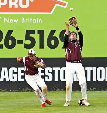 Sean Wininger Baseball